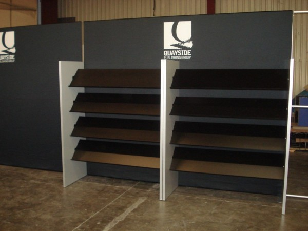 Trade Show Booth Walls : Exhibition booth designs trade show booth displays