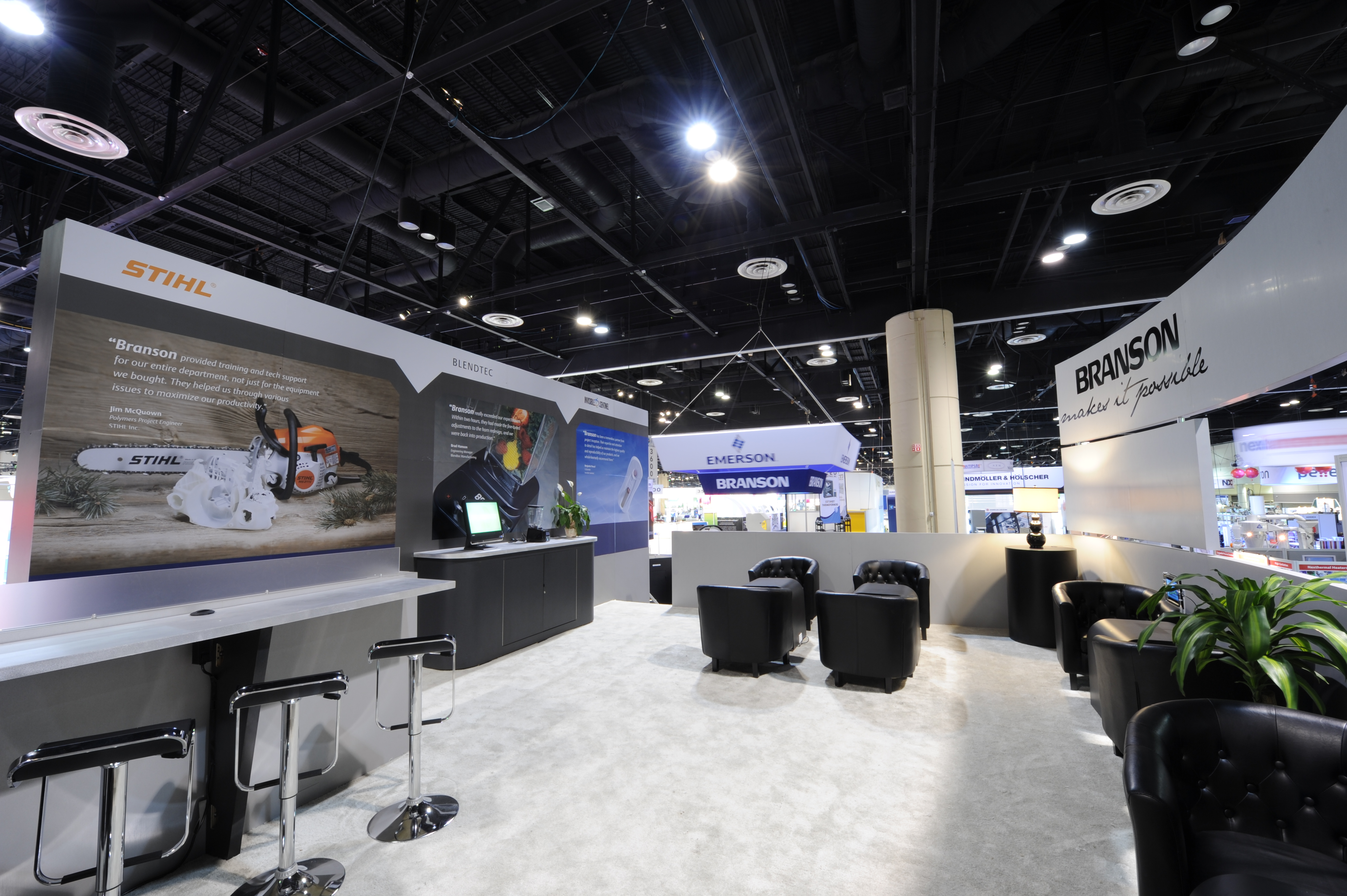 Expo Exhibition Stands Zone : Exhibition booth designs trade show booth displays